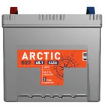 Аккумулятор TITAN ARCTIC ASIA 6СТ-65.1 VL B01