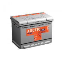 Аккумулятор TITAN ARCTIC 6CT-62.1 VL