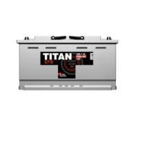 Аккумулятор TITAN EFB 6СТ-100.1 VL