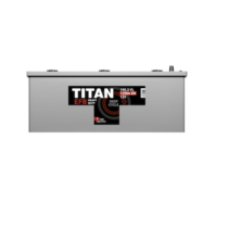 Аккумулятор TITAN EFB 6СТ-190.3 VL