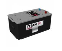 Аккумулятор TITAN MAXX 6CT-140.3 L