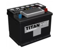 Аккумулятор TITAN STANDART 6CT-75.0 VL
