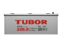 Аккумулятор TUBOR EFB 6СТ-225.3 L
