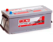 Аккумулятор MUTLU HEAVY DUTY SERIE 1-2  MF 69019 / 1D5.190.125.A