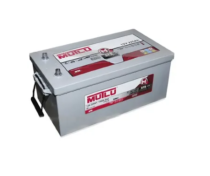 Аккумулятор MUTLU HEAVY DUTY SERIE 1-2  MF 72038 / 1D6.225.140.B