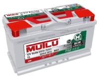 Аккумулятор MUTLU AGM  95 AGM / L5.95.090.A