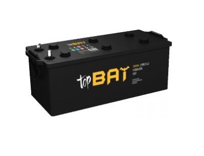 Аккумулятор TOPBAT 6СТ-190.3 L