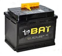 Аккумулятор TOPBAT 6СТ-60.0 L