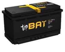 Аккумулятор TOPBAT 6СТ-90.0 L