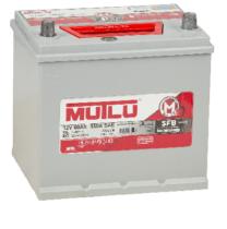 Аккумулятор MUTLU SFB 2  SMF 55D23FL / D23.60.052.C