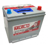 Аккумулятор MUTLU SFB 2  SMF 75D26FL / D26.70.054.C