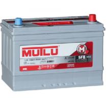 Аккумулятор MUTLU SFB 3  SMF 115D31FL / D31.100.085.C