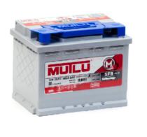 Аккумулятор MUTLU SFB 2  SMF 55565 / L2.55.045.B
