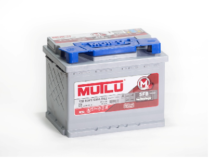 Аккумулятор MUTLU SFB 3  SMF 56082 / L2.60.054.B