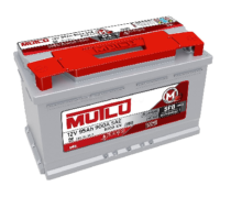 Аккумулятор MUTLU SFB 3  SMF 59518 / L5.95.085.A