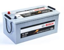 Аккумулятор BOSCH T5  725 103 115 T50 800