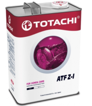 Масло для АКПП TOTACHI ATF Z-I