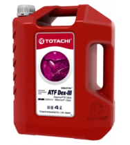 TOTACHI DENTO ATF Dex-III