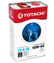 TOTACHI NIRO HD SEMI-SYNTHETIC 10W-40