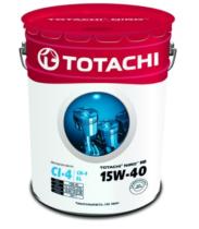Масло моторное TOTACHI NIRO HD 15W-40