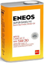 ENEOS Super Gasoline 5W-30 Semi-synthetic