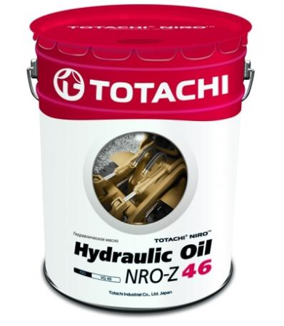 TOTACHI NIRO HYDRAULIC OIL NRO-Z ISO 46