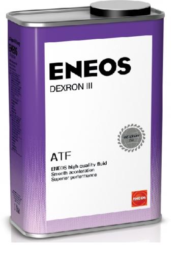 Трансмиссионное масло для АКПП ENEOS Dexron-III ATF