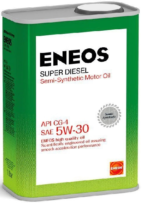 ENEOS Super Diesel 5W-30 Semi-synthetic