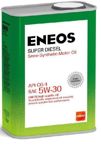 ENEOS Super Diesel 5W-30 Semi-synthetic