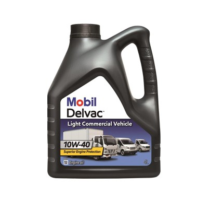 Mobil Delvac Light Commercial Vehicle 10W40
