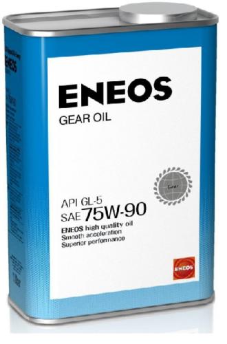 ENEOS GEAR OIL SAE 75W-90 GL-5