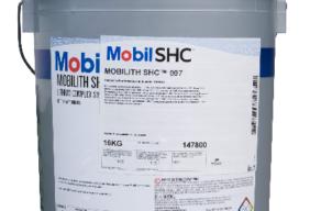 Mobilith SHC 007