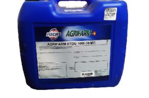 FUCHS AGRIFARM STOU MC 10W-30