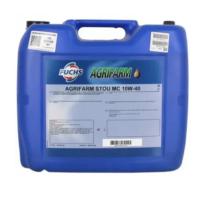 Универсальное тракторное масло FUCHS AGRIFARM STOU MC 10W-40
