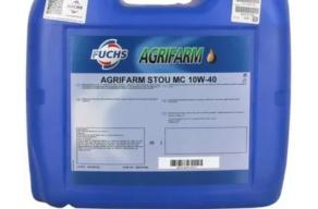 FUCHS AGRIFARM STOU MC 10W-40