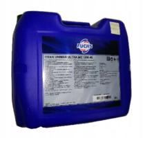 Моторное масло FUCHS TITAN UNIMAX ULTRA MC 10W-40