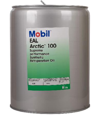Масло компрессорное Mobil EAL Arctic 100
