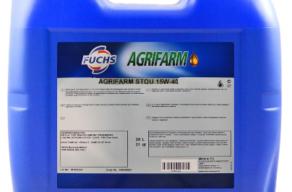FUCHS AGRIFARM STOU 15W-40