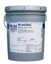 Смазка консистентная Mobilith SHC PM 460