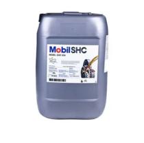 Масло циркуляционное Mobil SHC 624