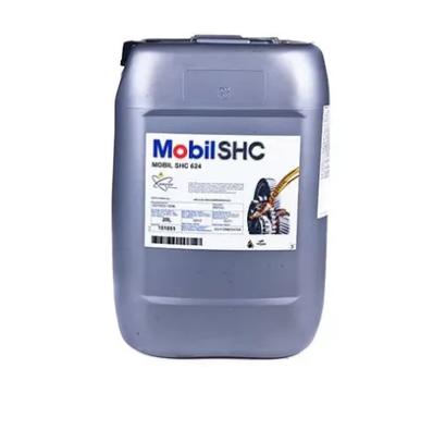 Масло циркуляционное Mobil SHC 626