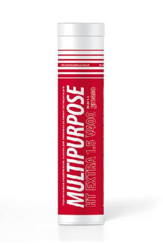 NANOTEK Multipurpose HT EXTRA 1.5 V400 Grease