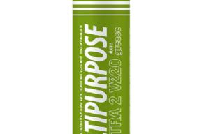 NANOTEK Multipurpose HT EXTRA 2 V220 Grease