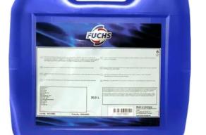FUCHS TITAN CARGO LD3 10W-40