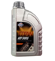 Масло для АКПП FUCHS TITAN ATF 5005